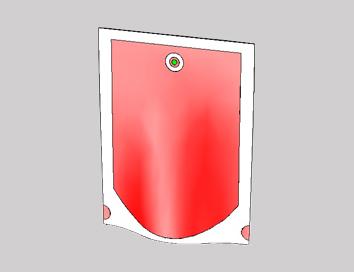Doypack Straw Insertion